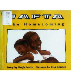 Jafta - The Homecoming (Picture Puffin)
