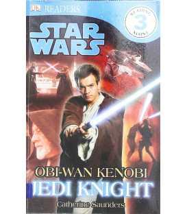 Star Wars Obi-Wan Kenobi Jedi Knight (DK Readers Level 3)