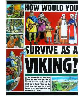 Viking (How Would You Survive)