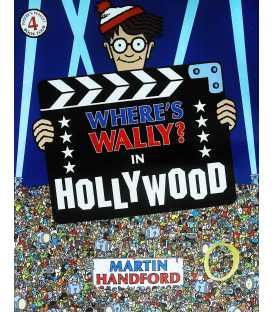 Where's Wally? In Hollywood | Martin Handford | 9781406305883