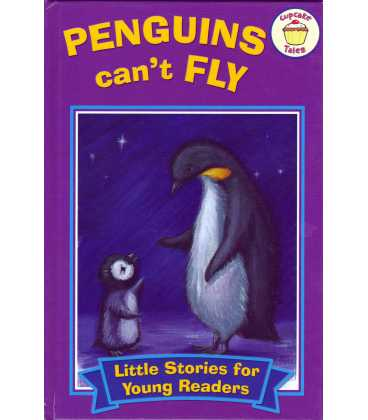 Penguins Can't Fly (Little Stories for Young Readers)