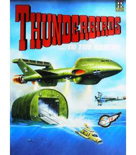 Thunderbirds - to the Rescue