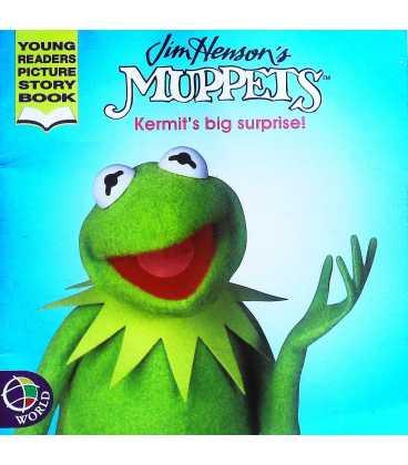 Kermit's Big Surprise