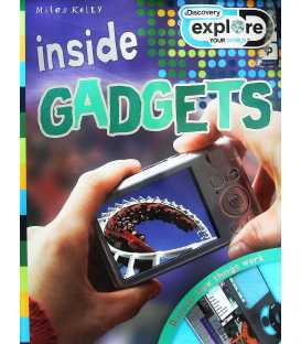 Inside Gadgets (Discovery Explore Your World)