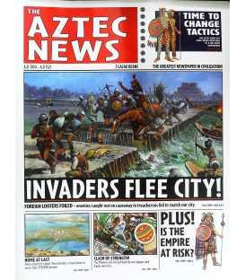 Aztec News