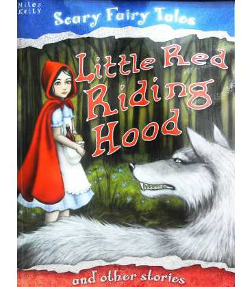 Little Red Riding Hood and Other Stories (Scary Fairy Stories)