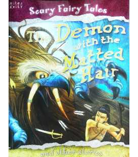 Demon with the Matted Hair and Other Stories (Scary Fairy Stories)