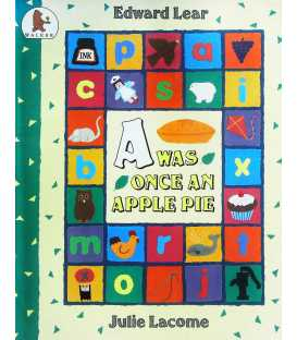 A. Was Once an Apple Pie