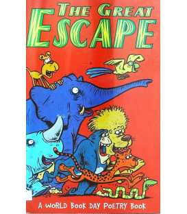 The Great Escape: A World Book Day Poetry Book