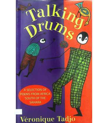 Talking Drums: An Anthology of Poems from Africa South of the Sahara