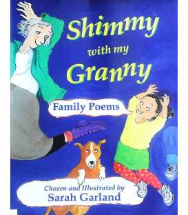 Shimmy with My Granny (Poetry)