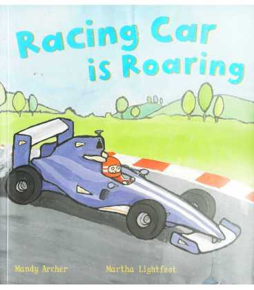 Racing Car is Roaring