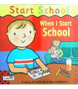 When I Start School