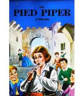 The Pied Piper A Folk Tale