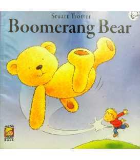 Boomerang Bear