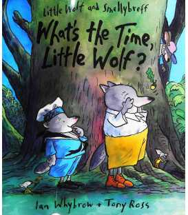 What's the Time Little Wolf?
