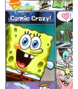 SpongeBob: Comic Crazy
