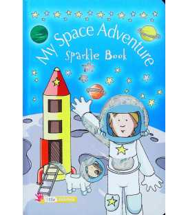 My Space Adventure (Sparkle Books)
