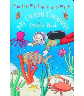 My Ocean Creatures (Sparkle Books)