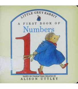 A First Book of Numbers