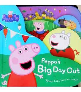 Peppa's Big Day Out (Peppa Pig)