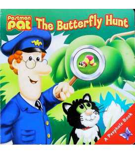 The Butterfly Hunt (Postman Pat)
