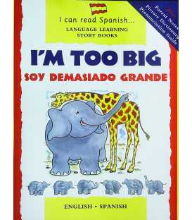I'm Too Big (Soy Demasiado Grande)