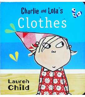 Charlie and Lola's Clothes