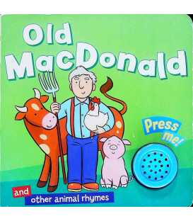 Single Sound Nursery Rhymes: Old Macdonald and Others