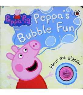 Peppa's Bubble Fun (Peppa Pig)