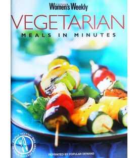 Vegetarian: Meals in Minutes