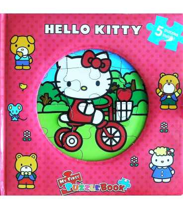 Hello Kitty: My First Puzzle Book