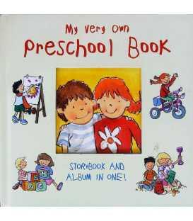 My Very Own Preschool Book