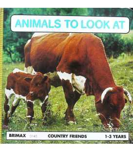 Animals to Look At