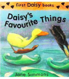 Daisy's Favourite Things
