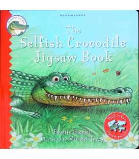 The Selfish Crocodile Jigsaw Book