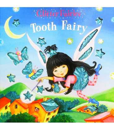 Tooth Fairy (Glitter Fairies)
