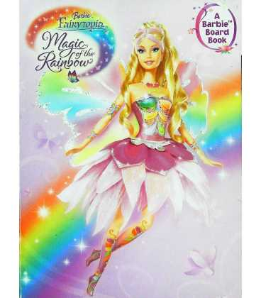 Barbie: Magic of the Rainbow
