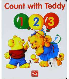 Count with Teddy 123 (Learn with Teddy)