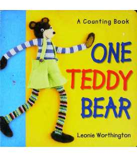 One Teddy Bear (A counting book)