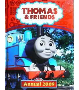 Thomas & Friends Annual 2009