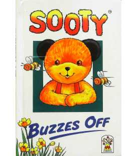 Sooty Buzzes Off