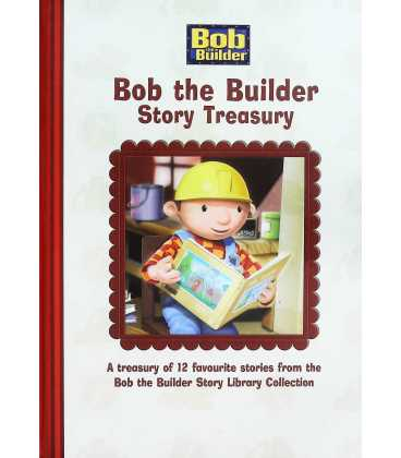 Bob the Builder Story Treasury