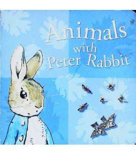 Animals with Peter Rabbit