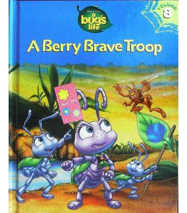 A Berry Brave Troop (Disney-Pixar's A Bug's Life)