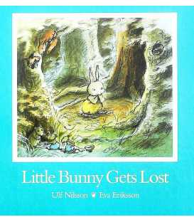 Little Bunny Gets Lost