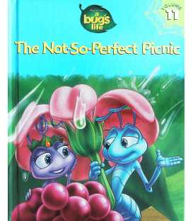 The Not-So-Perfect Picnic(Disney-Pixar's A Bug's Life)