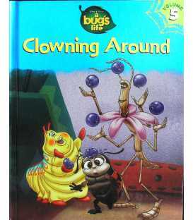Clowning Around (Disney-Pixar's A Bug's Life)