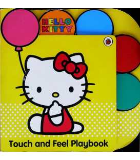 Hello Kitty (Touch and Feel Playbook)
