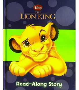 The Lion King (Read-Along Story)